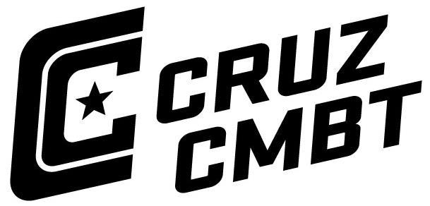 CRUZ CMBT the original custom fight short