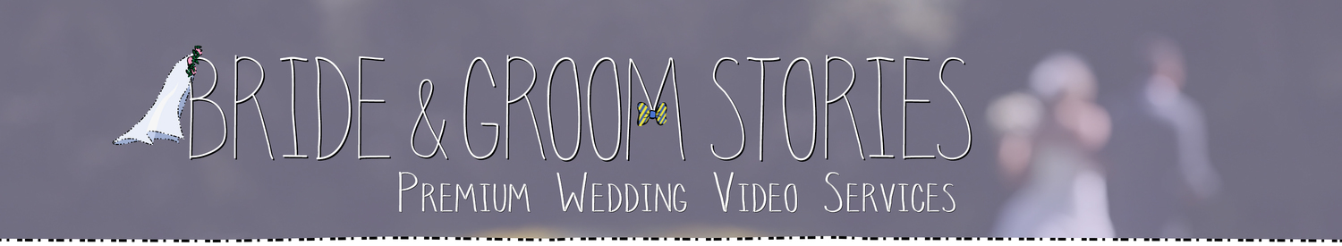 Bride and Groom Stories