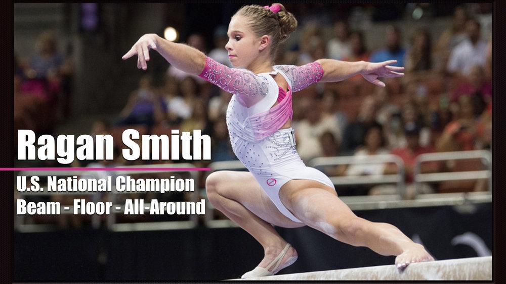 Ragan Smith