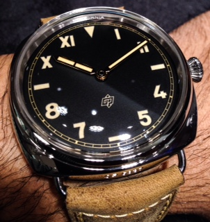NEW Panerai PAM00424 without date