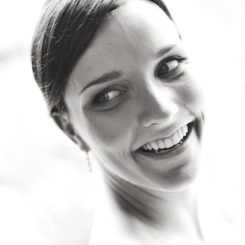 Lucia Arreaga, RYT-200 & Personal Trainer