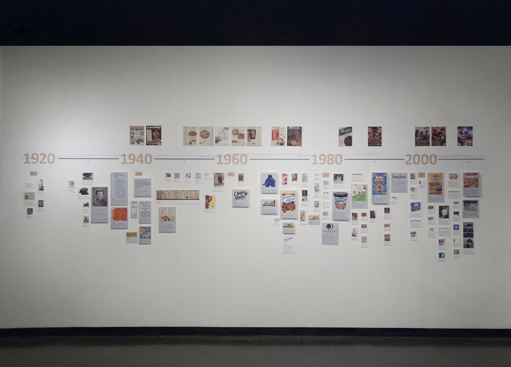 Timeline (Project 3)