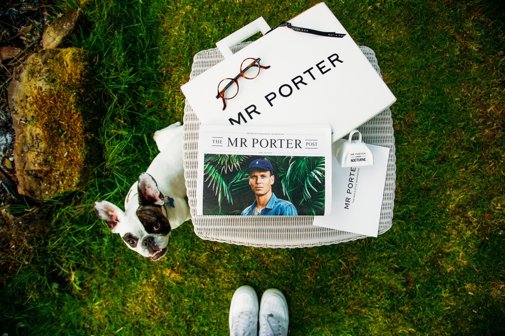 The Mr Porter Post