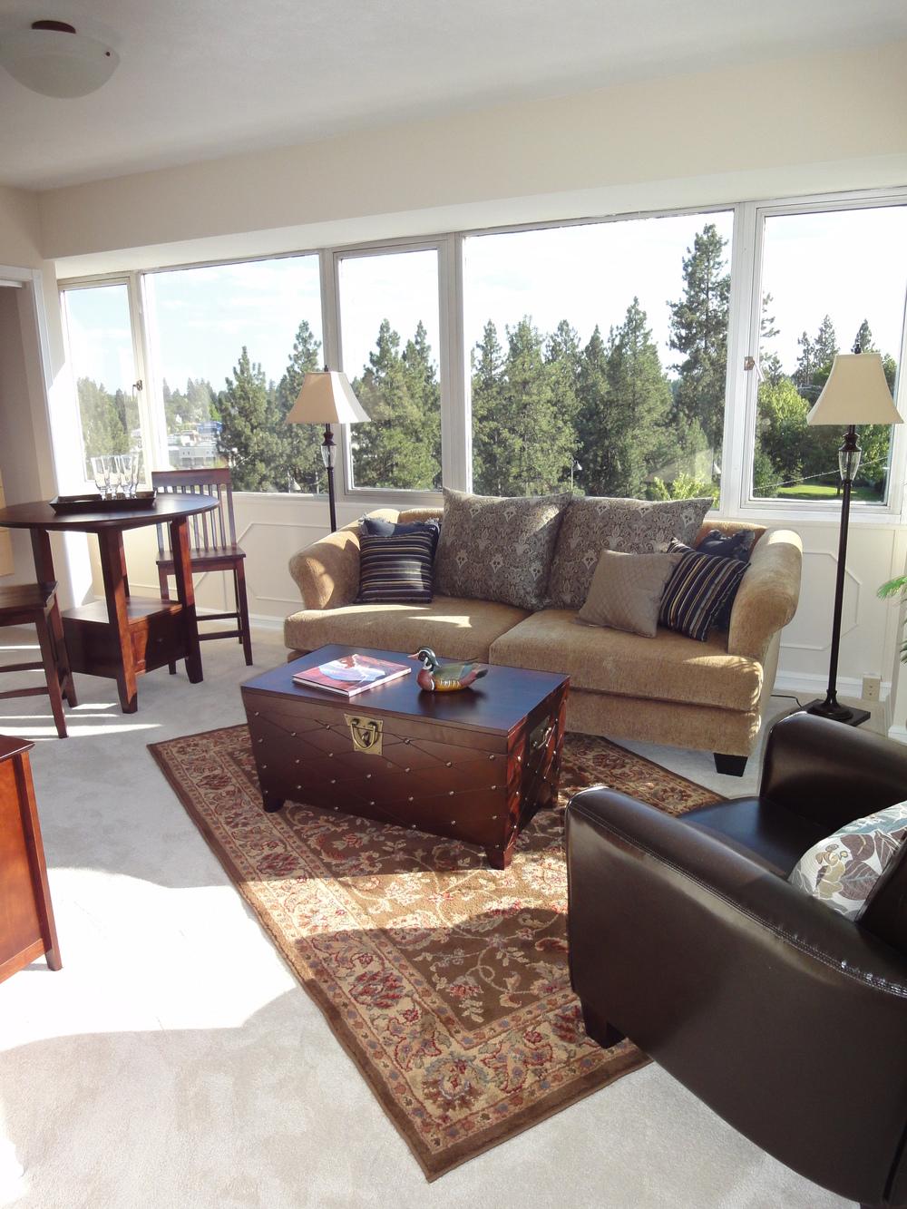 Rockwood Senior Living Interior Design Design Source Inc