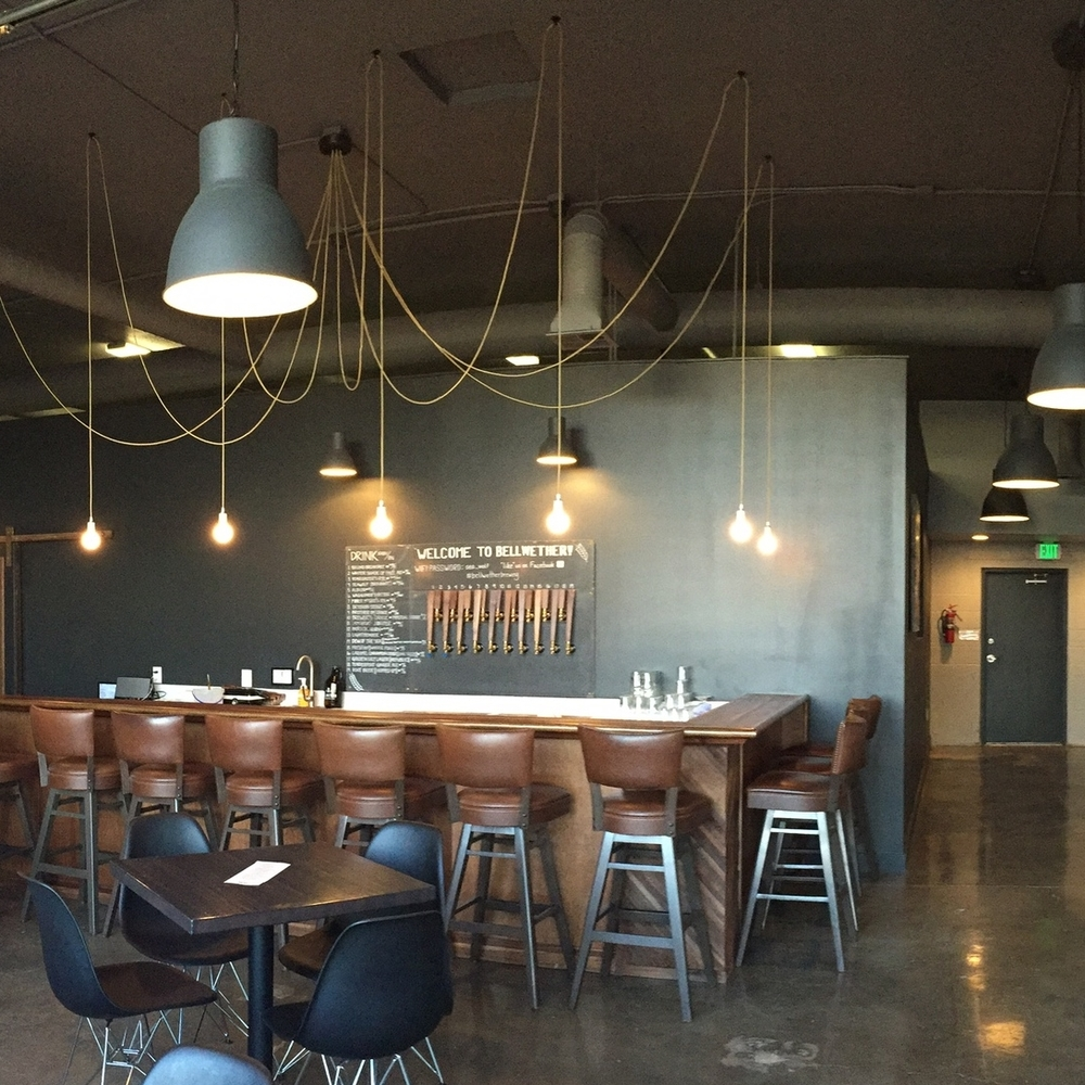 Bellwether | Brewing Company