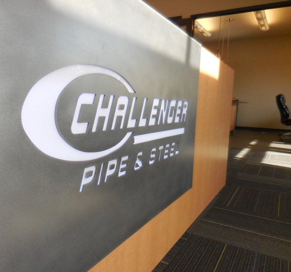 Challenger Pipe & Steel