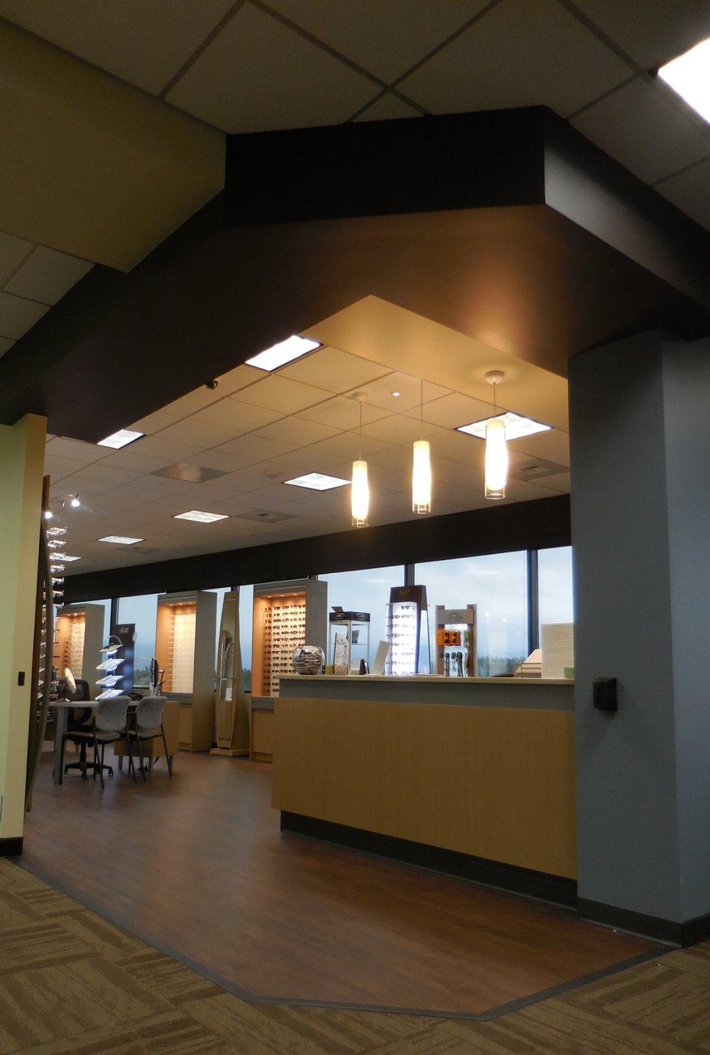 Spokane Eye Clinic | Valley
