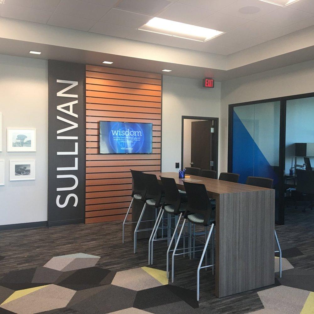WTB | Sullivan Branch