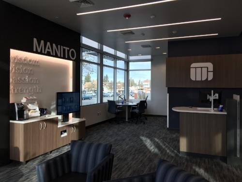 WTB | Manito Branch