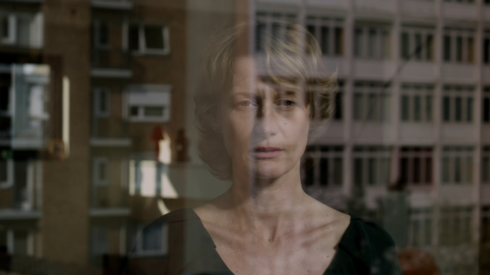 L'ATTRAPE-REVE - short film -