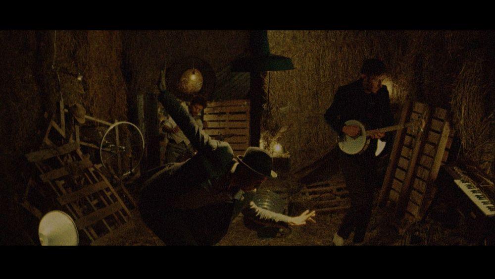 EMECHEE LA MECHE   - music video -