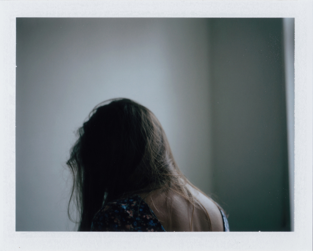 Polaroid - Fuji FP100 C  2014        MORE PICTURES COMING SOON