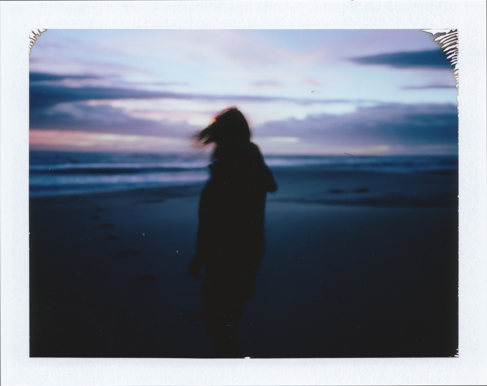 Polaroid - Fuji FP100 C  2013      MORE PICTURES COMING SOON