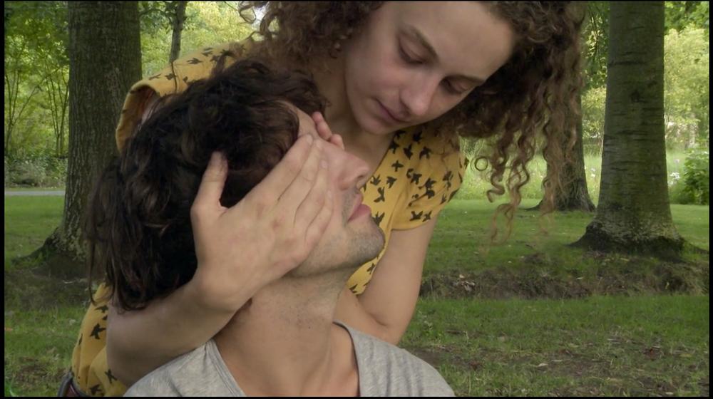 LA TETE LA PREMIERE    - Feature film -