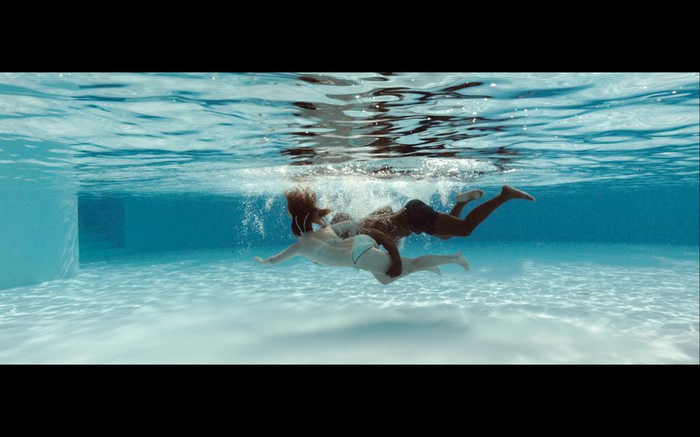 LES AMOUREUSES   - short film -
