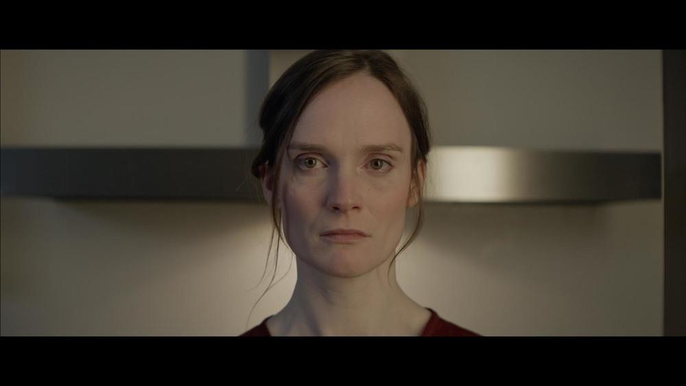 L'OMBRE D'UN AUTRE - short film -
