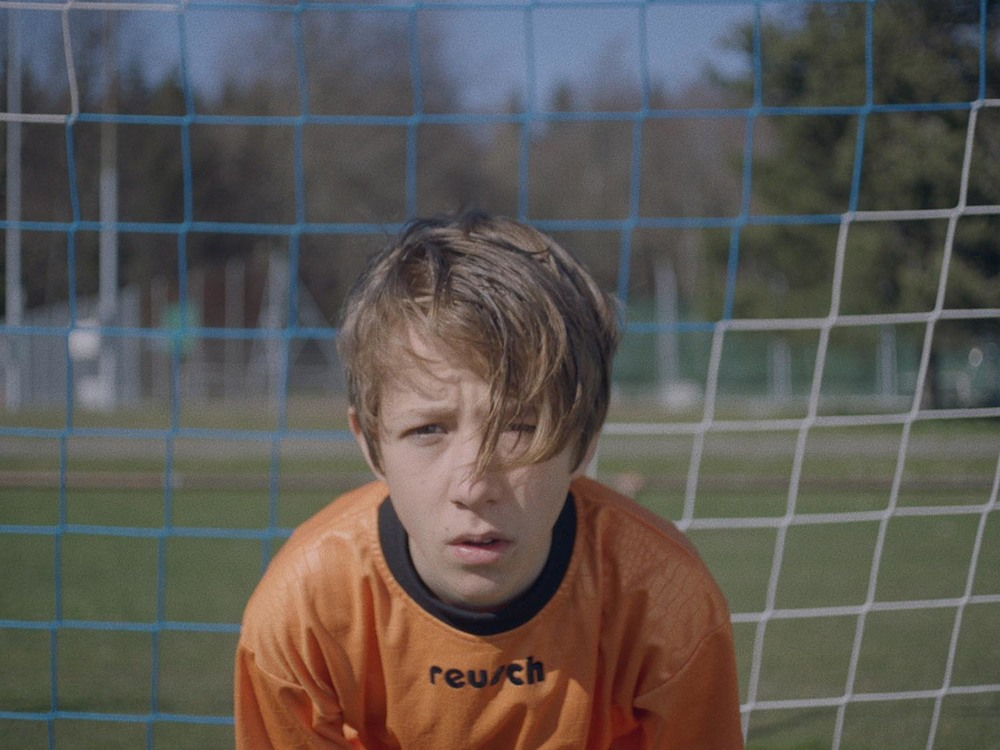 MARTIN CHAMPION - short film -