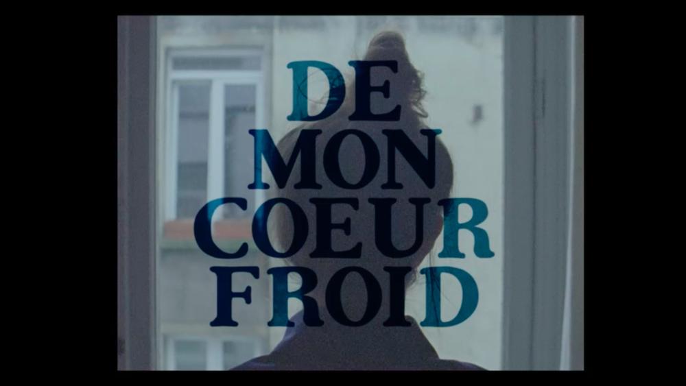 DE MON COEUR FROID