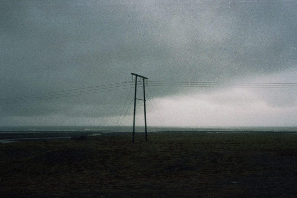 Kodak Portra 160  Iceland  2014