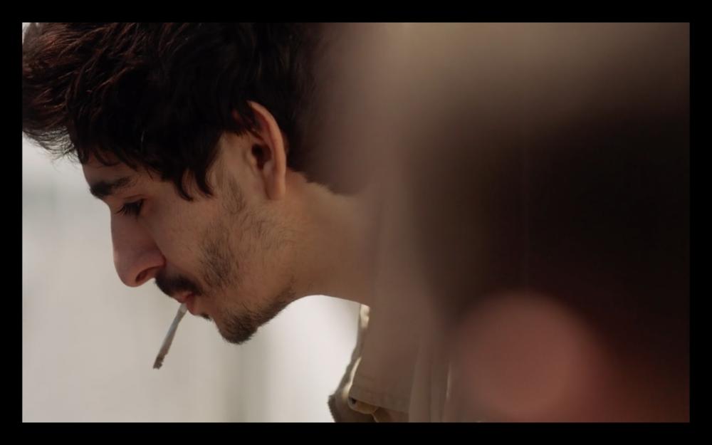 VALET NOIR  - Short Film -
