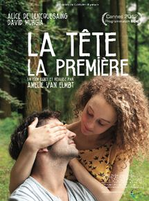 LA TETE LA PREMIERE - feature film -