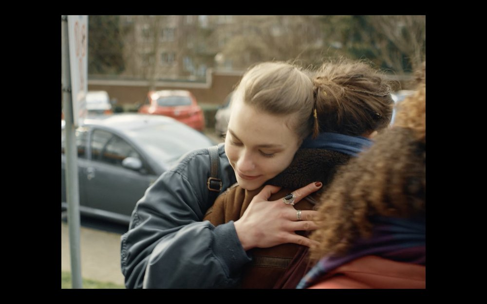 "BEST CINEMATOGRAPHY AWARD at FIFF 2018 !!!  ""Garçon"" a short film directed by Isabelle Schapira & Produced by Helicotronc.  Congratulations to the 4 wonderful young actresses!  Big up to Isabelle & all the crew."