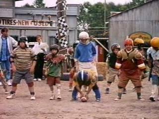 Tennessee would beat the Little Giants on a last-second FG.