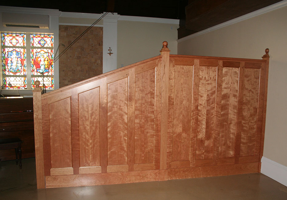 Choir Partition