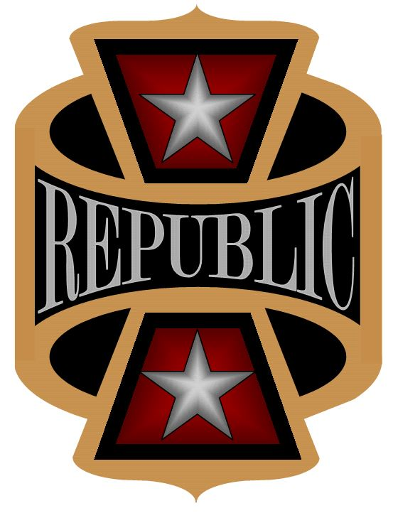 Republic Reso-phonic Guitars
