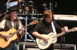 Pat Simmons & John McFee