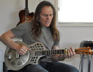 "Timothy B. Schmit ""The Eagles"""