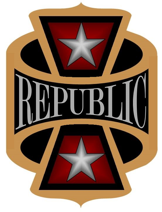 Republic Guitars