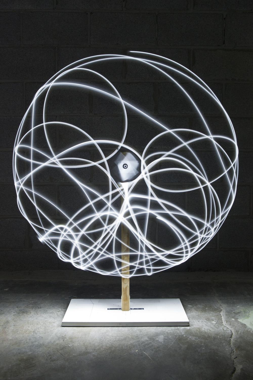 Chaos Pendulum