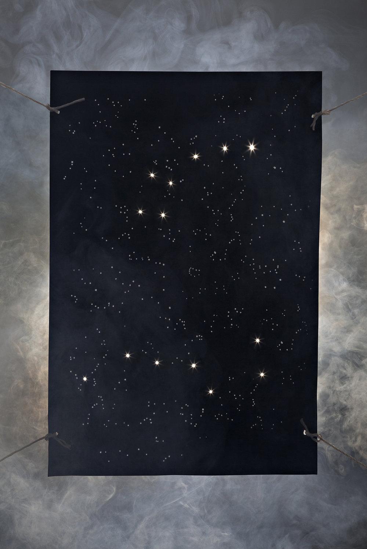 Bathtub Galaxy