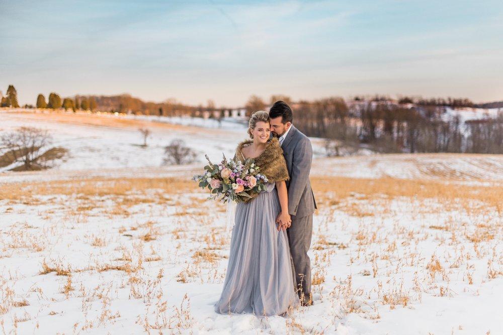 Winter Inspiration-Heaven Sent Farms -