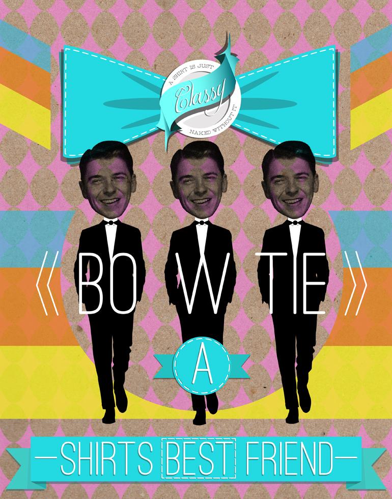 the bowtie