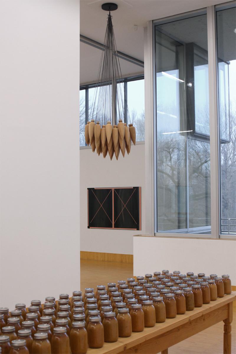 INSTALLATION VIEW, ESSL MUSEUM | 2012–2013