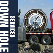 Down Hole Services