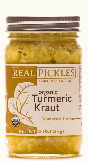 Real Pickles can be found at Whole Foods!