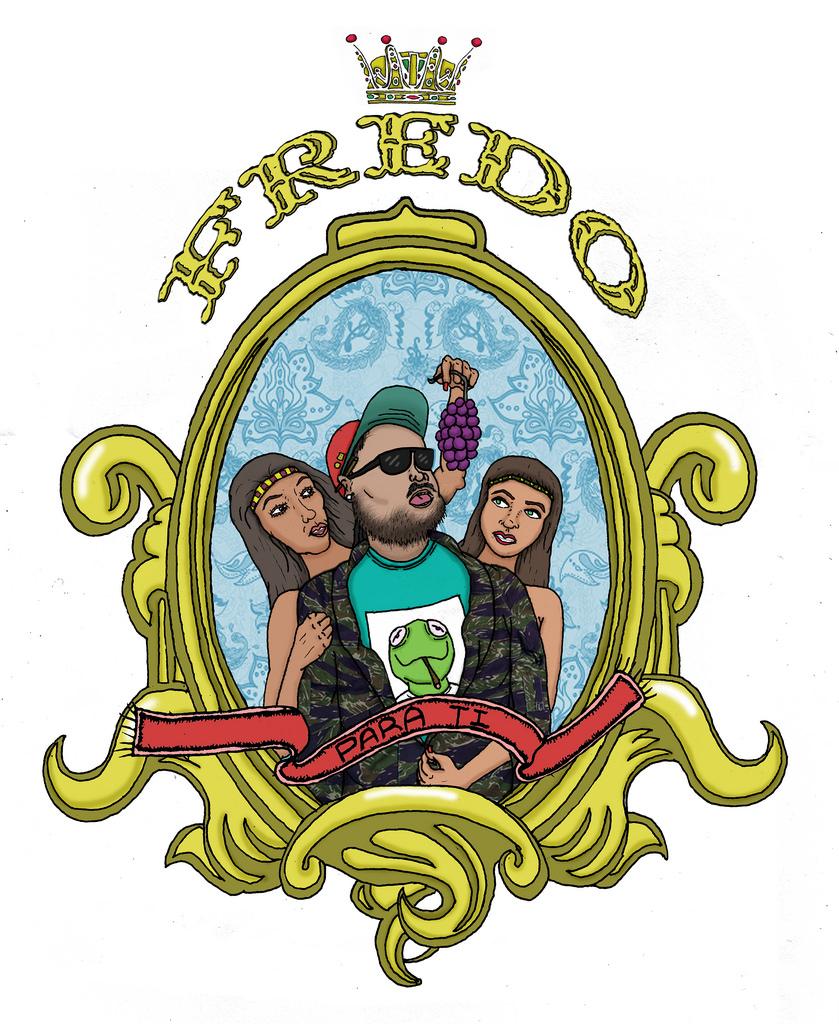 Fredo Para Ti