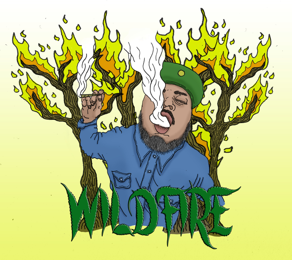 Wildfire for Fredo