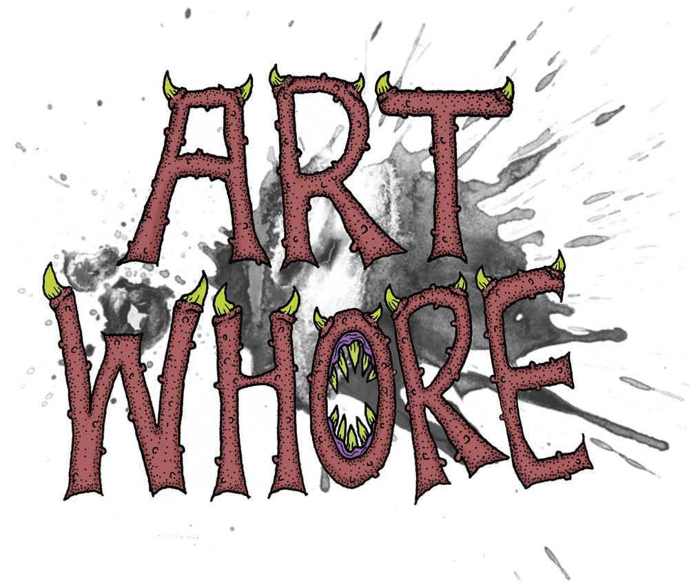 ARTWHORE