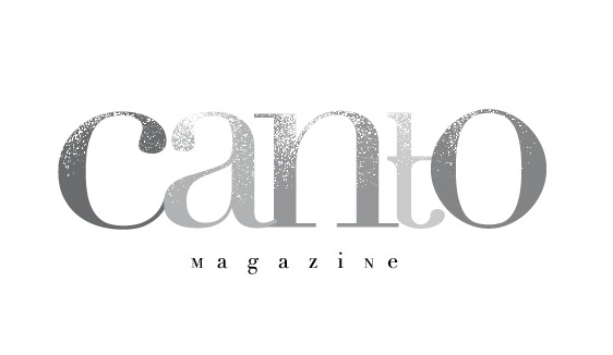 Canto Magazine: a monthly literary arts journal