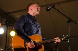 Jonathan Rundman Sings 2013