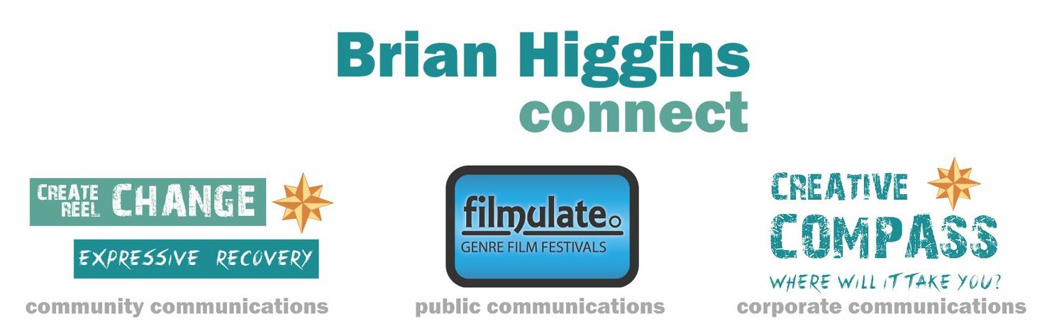 brian higgins CONNECT