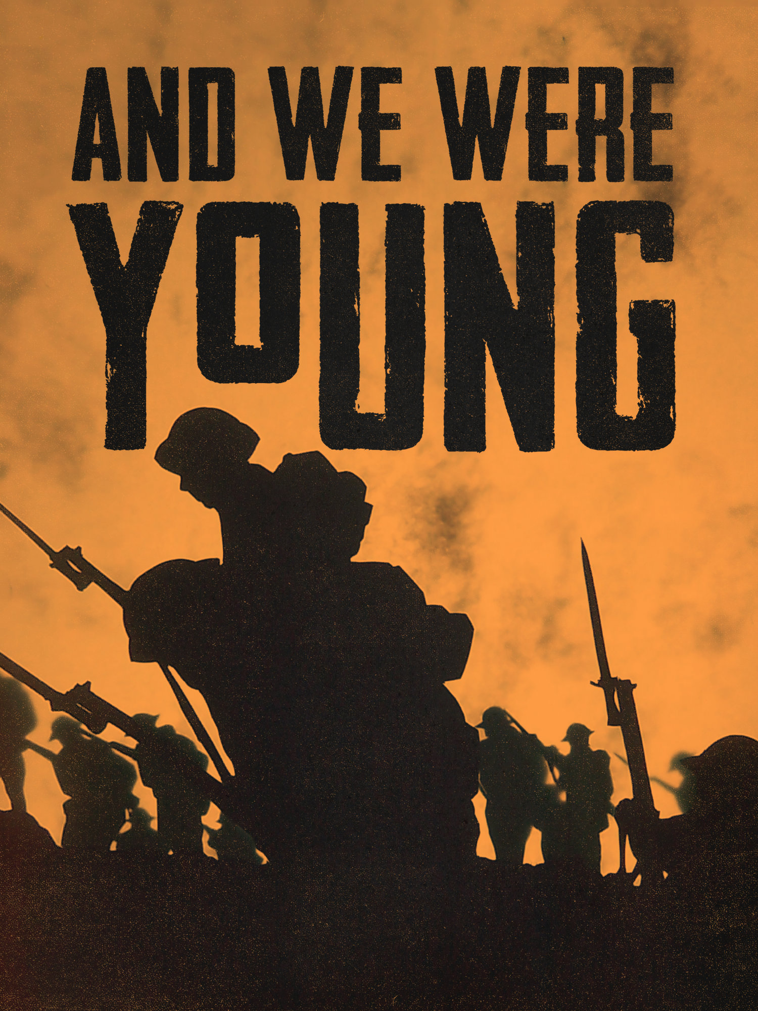 And We Were Young DVD