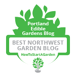 Best Northwest Garden Blog