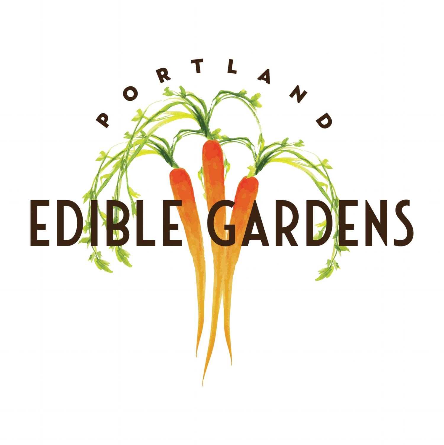 Portland Edible Gardens: Raised Garden Beds, Edible Landscaping, and Vegetable Garden Help in Portland, OR