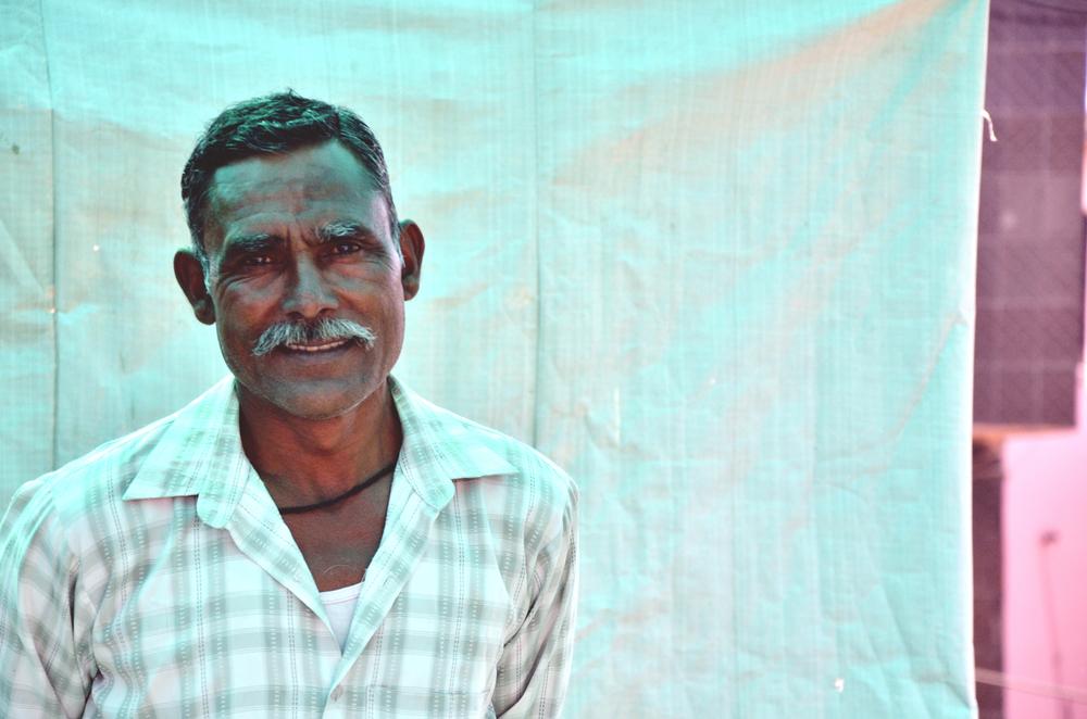 Manohar Lal 2012
