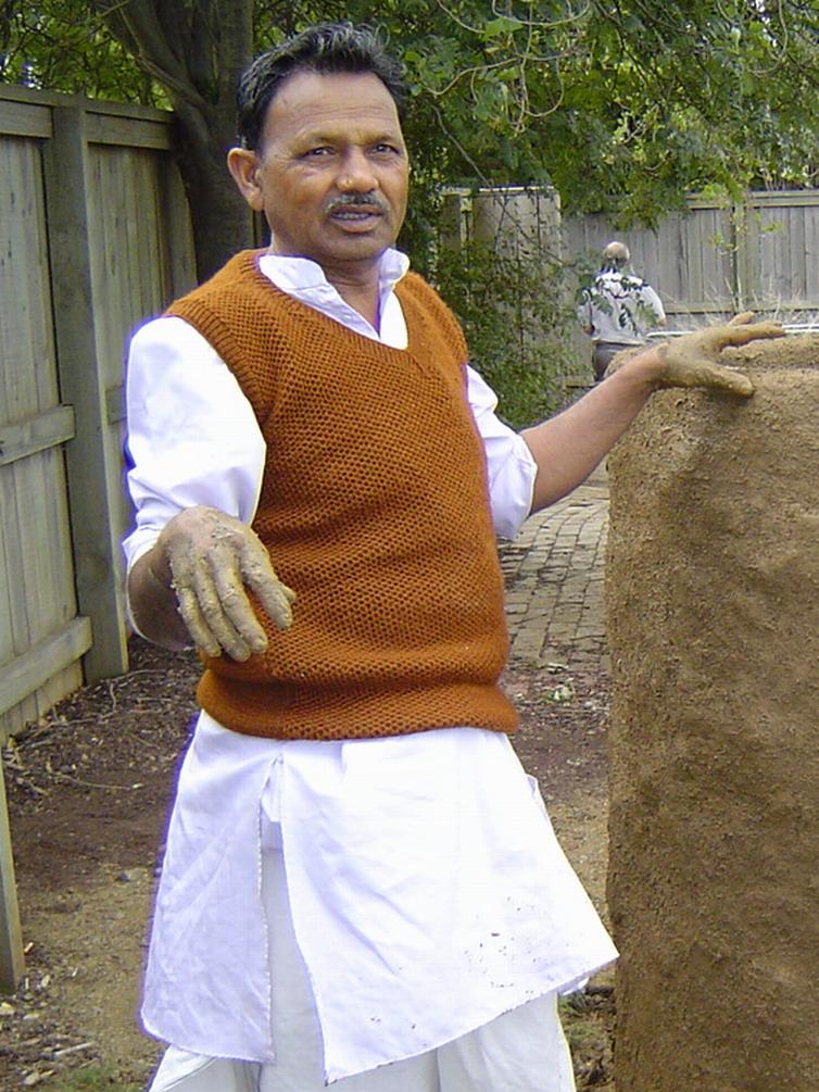 Giri Raj Prasad Australia 2005